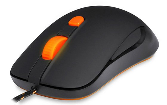 Steelseries Kana Gaming Mouse