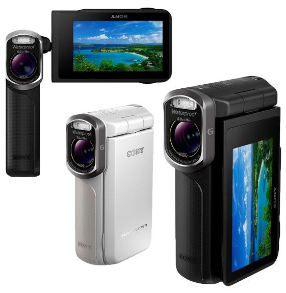 Sony HDR-GW55VE Handycam
