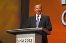 Tony Blair closes the RSA 2012 conference