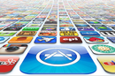 App Store's 25 billionth download, credit Apple
