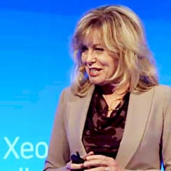 Intel's Diane Bryant