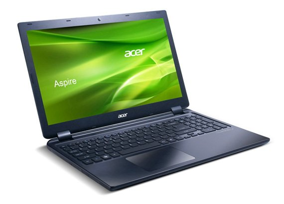 Acer Aspire Timeline Ultra M3