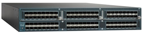 Cisco UCS 6296UP fabric