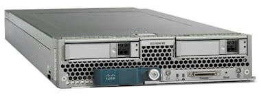 Cisco UCS B200 M3 blade server