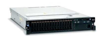 IBM System x3650 M4