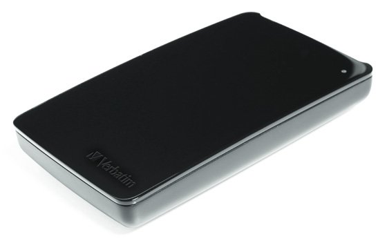 Verbatim Store n Go FireWire HDD