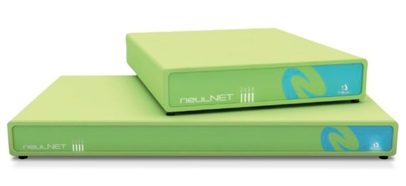 NeulNet equipment