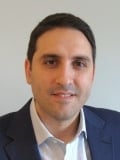 Dimitrios Kourtesis, research associate, SEERC