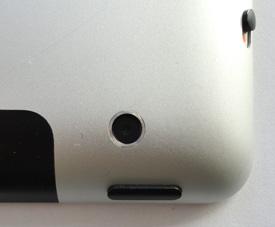 Apple New iPad 3 tablet