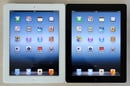 Apple New iPad 3 tablet