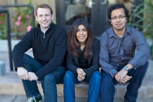 ClearStory founders