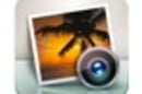 Apple iPhoto iOS app icon
