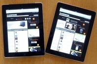 Apple New iPad vs iPad 2