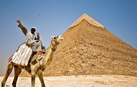 Egypt - by Emifaulk