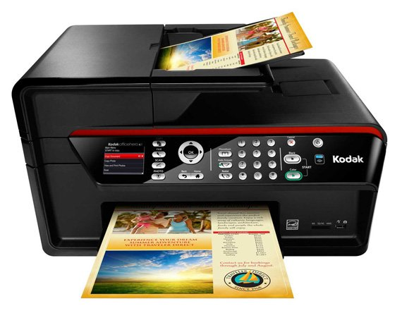 Kodak Office Hero 6.1 ADF all-in-one inkjet printer