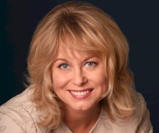Intel Server GM Diane Bryant