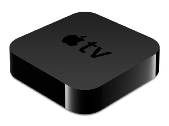 3G Apple TV