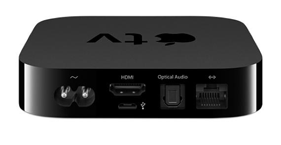 3G Apple TV