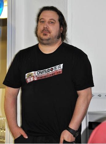 Christian Beedgen