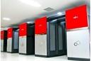 Fujitsu Oakleaf-FX PrimeHPC super