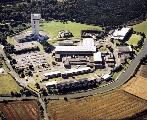 Daresbury Laboratory