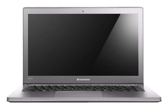 Lenovo U300s Ultrabook