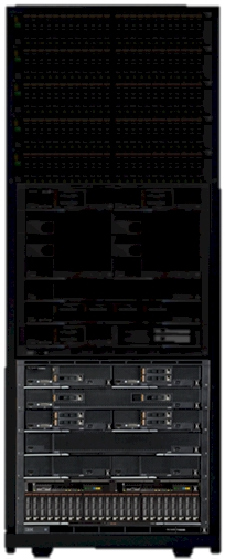 IBM PureSystems rack