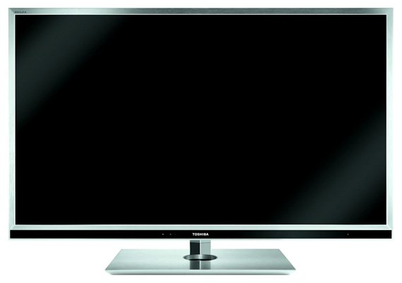 Toshiba Regza 46YL863 TV
