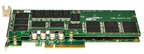 Intel SSD 910