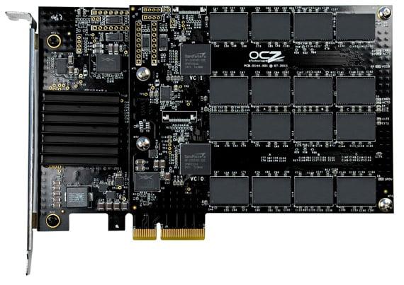 OCZ RevoDrive 3 X2 240GB PCI-E SSD
