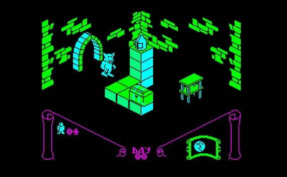 Knight Lore