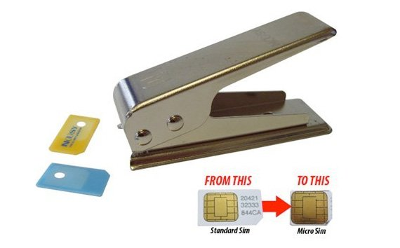 MicroSim Cutter and Spacer