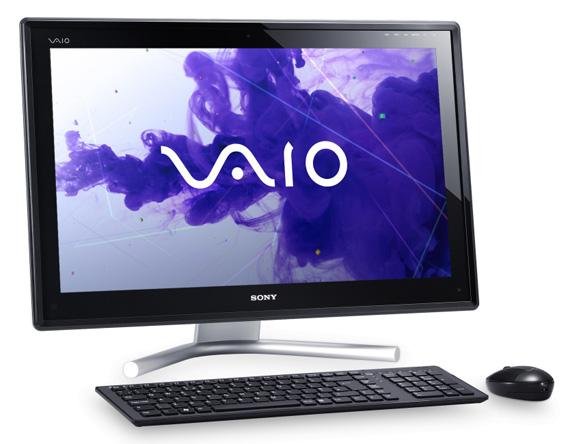 Sony Vaio L VPCL22V1E