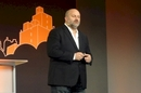 AWS Werner Vogels