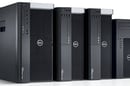 Dell Xeon E5 Precision workstations