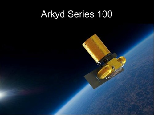 Arkyd 100