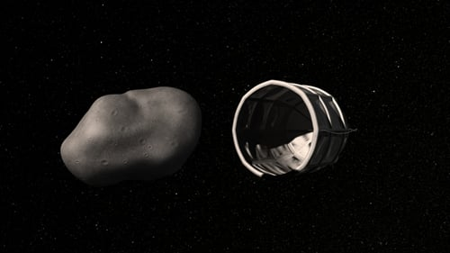 Envelop Asteroid