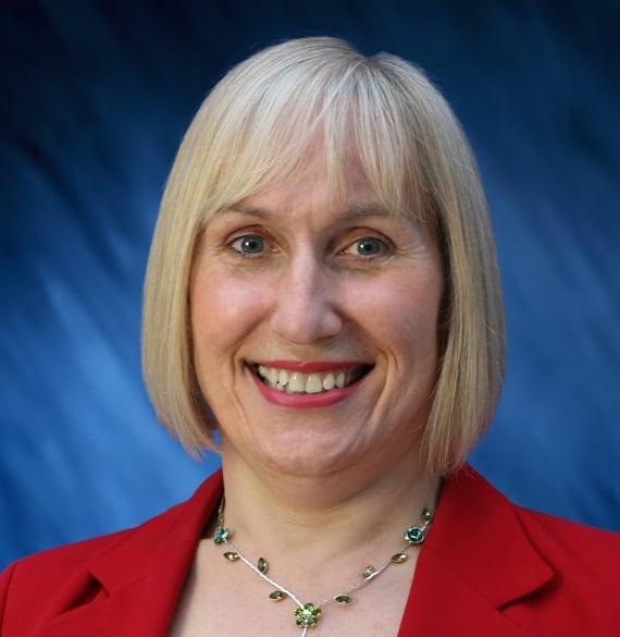 Sophie Wilson. Sourc: Broadcom