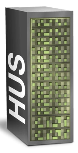 HDS HUS 130