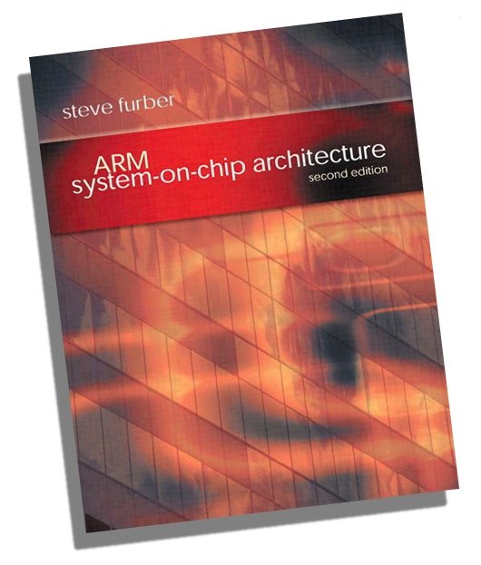 Steve Furber's ARM SoC Architecture
