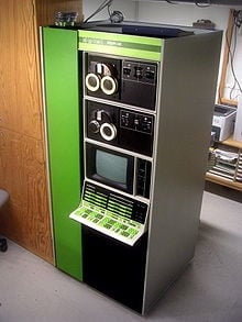 DEC PDP-12