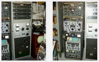 Open Compute old racks
