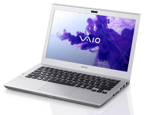 Sony Vaio T