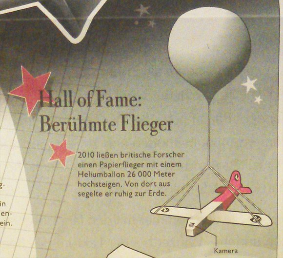Detail from Die Zeit's article, showing the Vulture 1