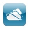 Skydrive iOS app icon