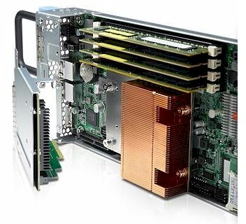 Dell's Ivy Bridge Xeon E3 microserver sled