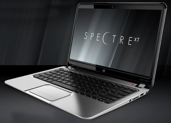 HP Envy Spectre XT