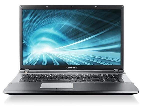 Samsung Series 5 550P