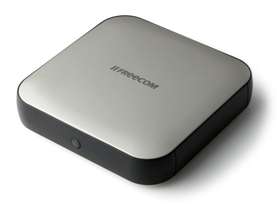 Freecom Hard Drive Sq 2TB