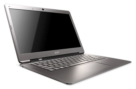 Acer Aspire S3 Ultrabook
